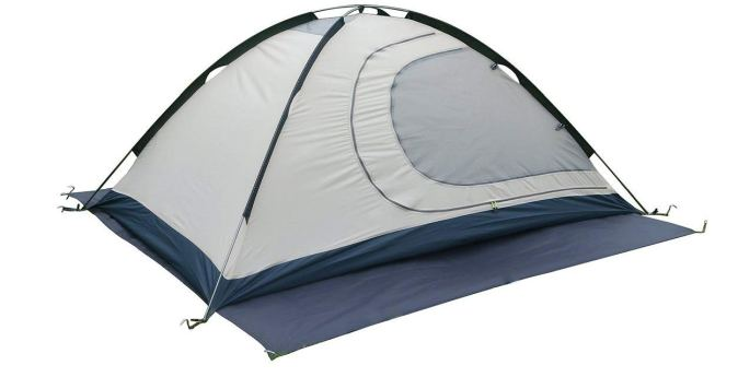 Luxe Tempo tent