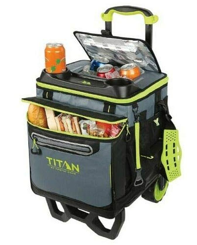 Artic Zone Titan cooler