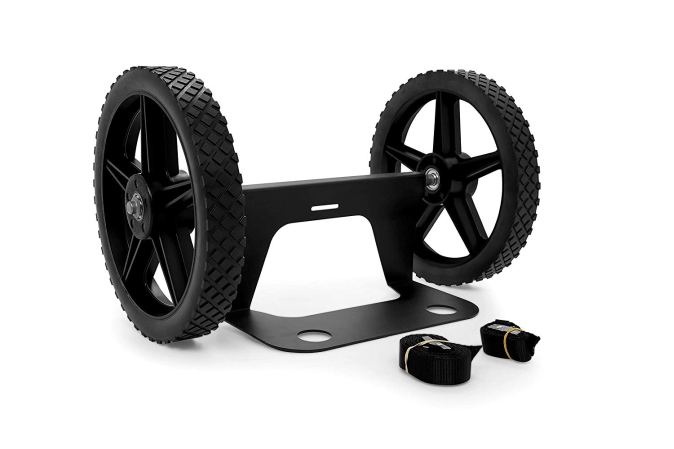 Camco cooler wheel kit