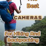 hiker with camera