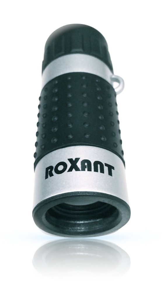 ROXANT High Definition Ultra-Light Mini Monocular Pocket Scope