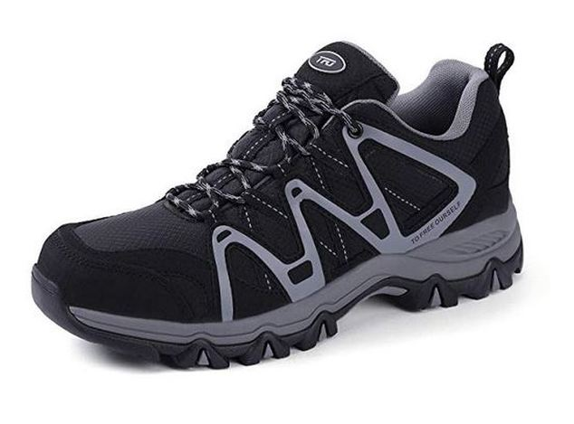 TFO hiking shoes
