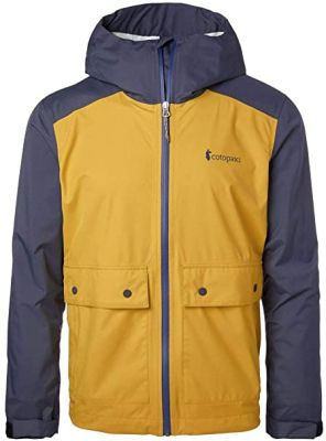 Cotopaxi jacket