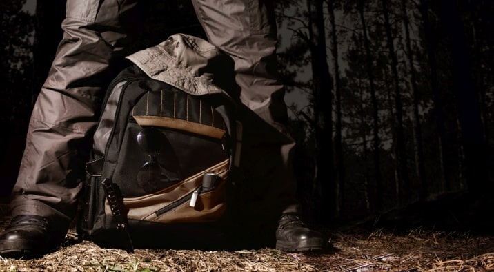tactical bushcraft pants