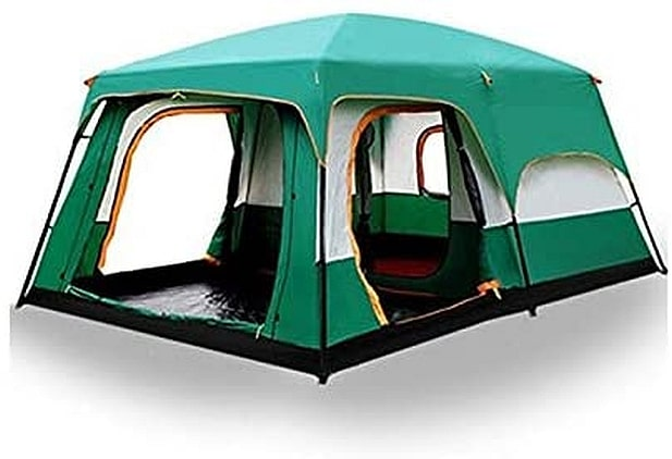 Dhmzhangp Outdoor Camping Tent