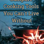campfire cooking tools