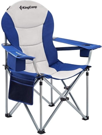 Kingcamp Oversized Camping Chair