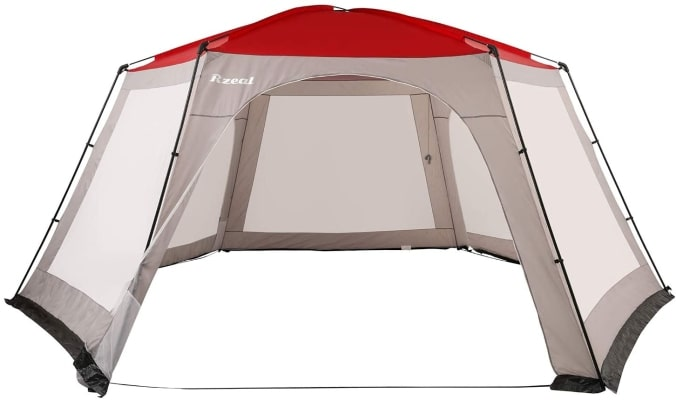 Reabeam Screen Camping Tent